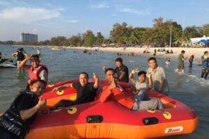Family Day 11