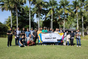 Family Day 12